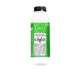 <p>Coconut Water </p>