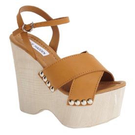 Wedge+Sandal