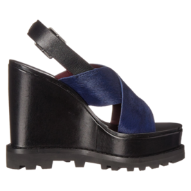 Marc by Marc Jacobs Wedge Sandal