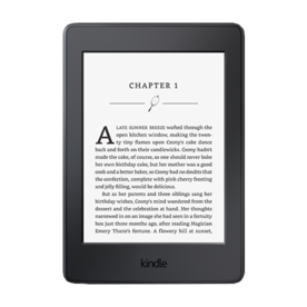 Kindle+Paperwhite