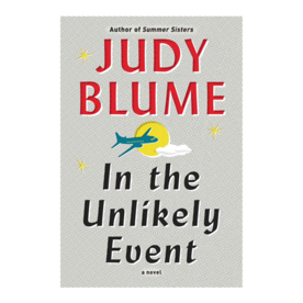 In+the+Unlikely+Event%26nbsp%3Bby+Judy+Blume