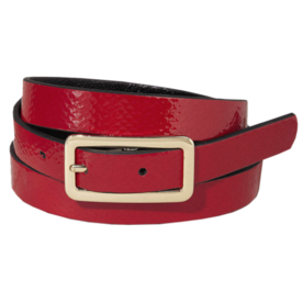 2-In-1+Reversible+Buckle+Belt