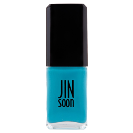 Jinsoon in Poppy Blue
