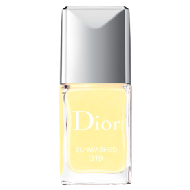 Dior in Sunwashed