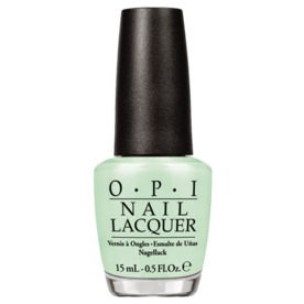 OPI in That's Hula-arious