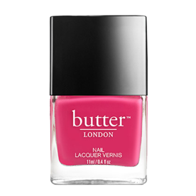 Butter London in Primrose Hill Picnic