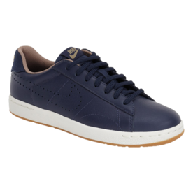<p>'Classic Ultra' Leather Sneakers</p>