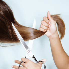 What You Should Think Strongly About Before Cutting Your Hair