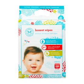 Honest Wipes