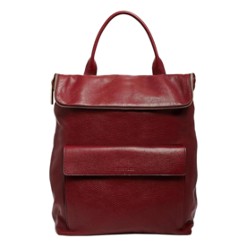Whistles Backpack in Oxblood