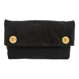 <p>'Hold Tight' Fold Over Clutch</p>