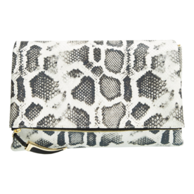 <p>'Val' Oversize Clutch</p>