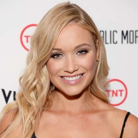 Public Morals: Katrina Bowden Talks Playing a Call Girl ...