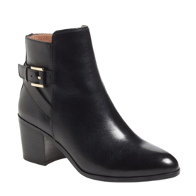 <p>Ankle bootie</p>