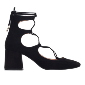Zara Lace-up shoes