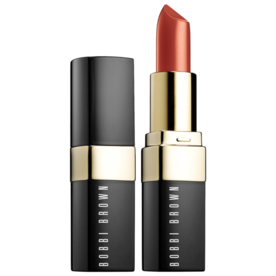 Bobbi Brown Lip Color in Orange