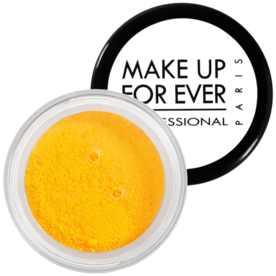 MAKE UP FOR EVER Pure Pigments in Yellow