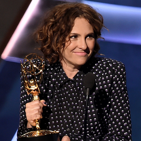 Why It Matters That Women Are Winning Big at the Emmys