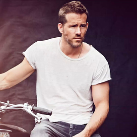 VIDEO: Proof That Ryan Reynolds Is the Sexiest Father Alive