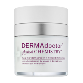 <p>DERMADoctor Physical Chemistry</p>