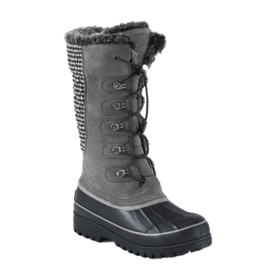 Lands' End Tall snow boots