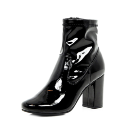 River Island Heeled ankle boots