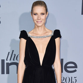 See All the Stunning Looks from the 2015 InStyle Awards