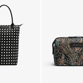 This Is Why We Can't Wait to Shop the Want Les Essentiels x Liberty London Collection