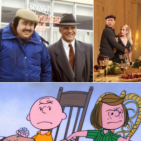 10 Thanksgiving Specials On TV This Year InStylecom