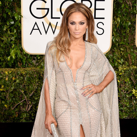Jennifer Lopez&-39-s Best Red Carpet Looks - InStyle.com