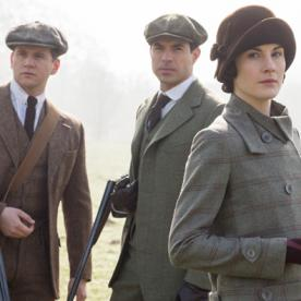 Lunchtime Links: What You Need to Know Before Watching the Season Premiere of Downton Abbey