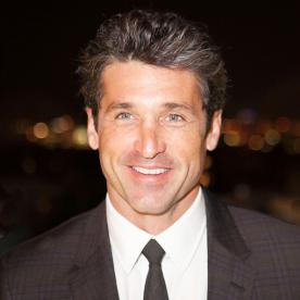 Happy Birthday to the Always McDreamy Patrick Dempsey!
