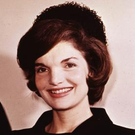 Jacqueline Kennedy Onassis's Letters to Designers Will Be Auctioned Off This Saturday
