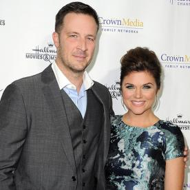 Congrats! Tiffani Thiessen Is Pregnant with Baby No. 2
