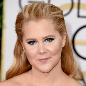 "Amy Schumer Will Receive the Critics' Choice MVP Award for Making ""Us Laugh Until It Hurts"""