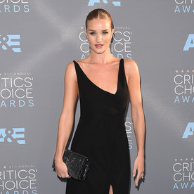 2016 Critics' Choice Awards: See the Best Red Carpet Fashion