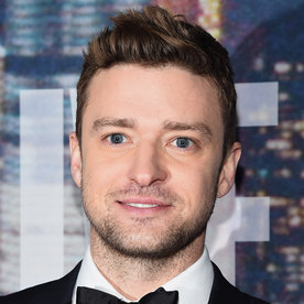 It's Justin Timberlake's 35th Birthday! See the New Dad's Most Memorable Moments from the Past Year