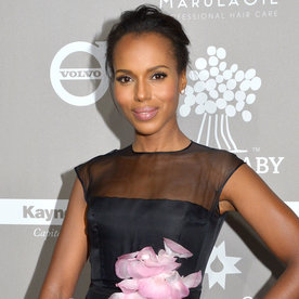 It's Kerry Washington's Birthday! See the 39-Year-Old's Best Red Carpet Moments