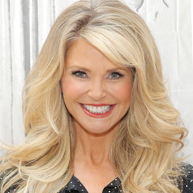 """Christie Brinkley on Today's Top Models: """"They're Such Great Businesswomen"""""""