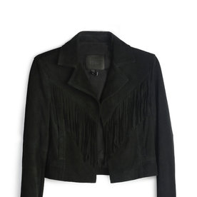 PAIGE+Darlene+Jacket+in+Black