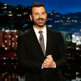 Jimmy Kimmel to Host the 2016 Emmy Awards
