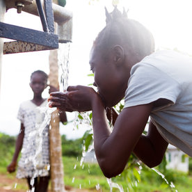 3 Easy Ways to Get Involved on World Water Day 2016