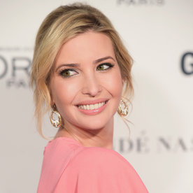 See the First Photo of Ivanka Trump and Her Newborn Son, Theodore