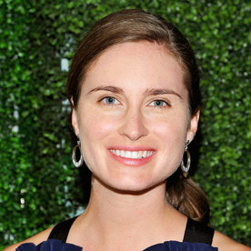 Lauren Bush Lauren Takes Her Baby Boy to the White House—See the Adorable Photo