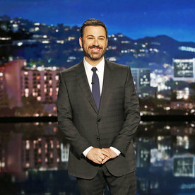 It's April Fools' Day! Relive 7 of Jimmy Kimmel's All-Time Greatest Pranks
