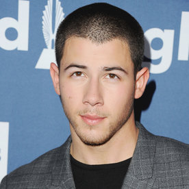 Find Out What Nick Jonas and World Health Day Have in Common