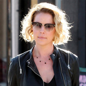 Katherine Heigl's No Longer a Blonde! See Her Dramatic Hair Makeover