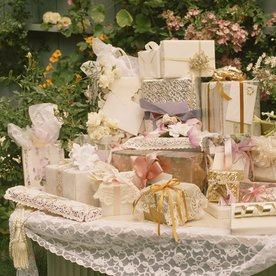 Wedding ideas inspiration and style celebrity weddings instyle gifts negle Gallery