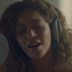 Beyoncé's Headphones from Lemonade Can Be Yours for a Cool $549
