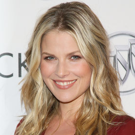 Find Out Why Ali Larter Has Ninja Turtles on the Brain